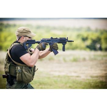 Проблемы в обращении с оружием
