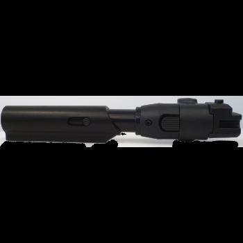Буферная труба приклада АК, АКМ, РПК, АК-74