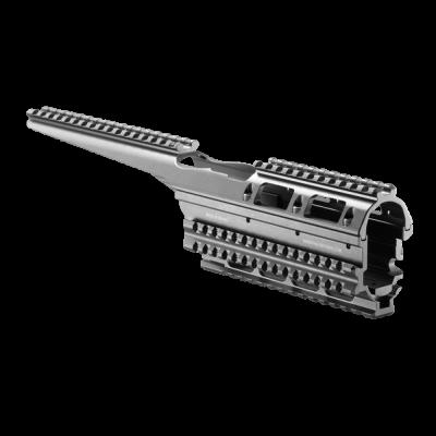 Рельсовая система VFR AK