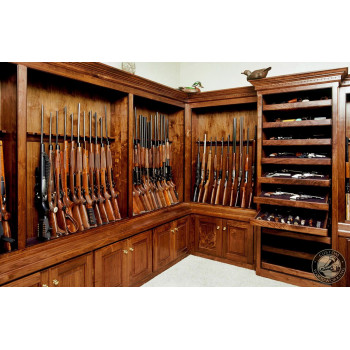 Коллекционирование оружия: о чём не догадываются простые обыватели