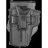 Кобура с кнопкой для SIG SAUER P226 (левша)