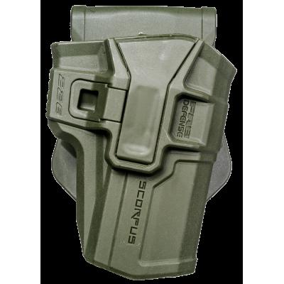 Кобура поворотная для Sig Sauer P226 - от Rusdefense