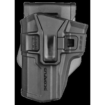Кобура поворотная для SIG SAUER P226 (левша)