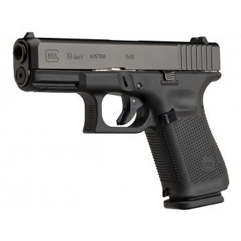 Сравнение пистолетов Глок