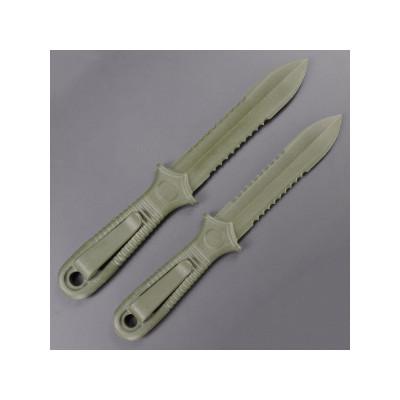 Стеклополимерный нож - от Rusdefense