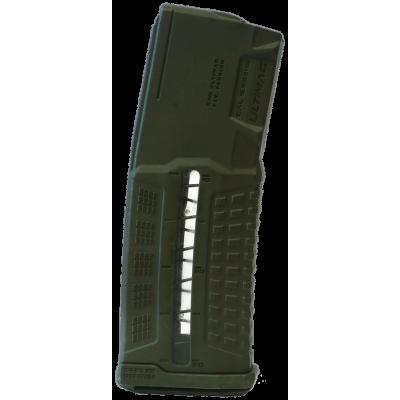 Магазин полимерный 5,56x45 на 30 патронов для M16/M4/AR15 - от Rusdefense