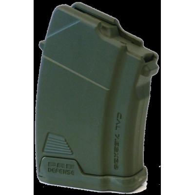Магазин полимерный 7.62x39 на 10 патронов для AK - от Rusdefense