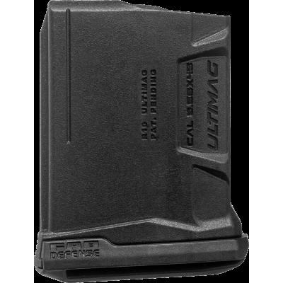 Магазин полимерный 5,56x45 на 5 патронов для M16/M4/AR-15