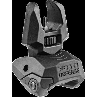 Мушка на планку Пикатинни (полимер) - от Rusdefense