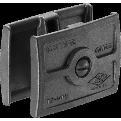 Полимерный крепеж двух магазинов для MP-5 (tz5) - от Rusdefense