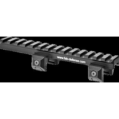 Планка Пикатинни для прицела на MP- 5