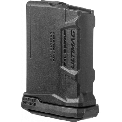 Магазин полимерный 5,56x45 на 10 патронов для M16/M4/AR-15 - от Rusdefense