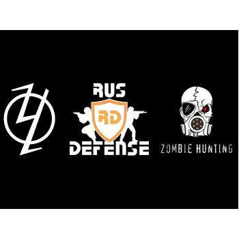 Чемпионат - Zombie Hunting