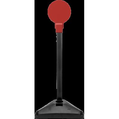 Комплект неподвижных самозатягивающихся мишеней (стойка, опора, 2 цели) - от Rusdefense