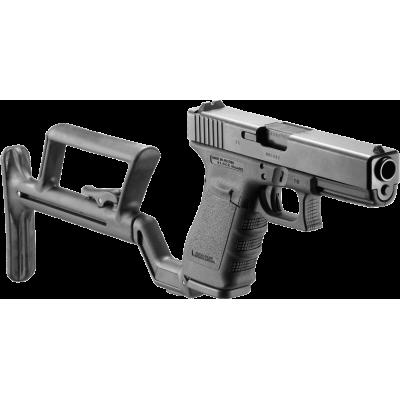 Тактический приклад GLR-440 - от Rusdefense