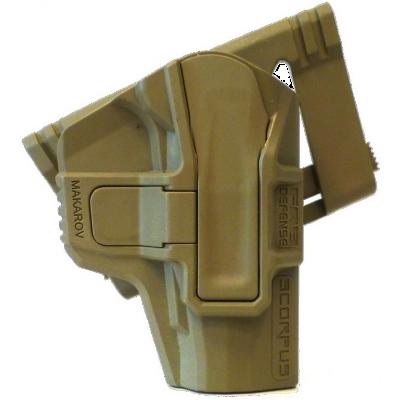 Кобура M24 для Макарова - от Rusdefense