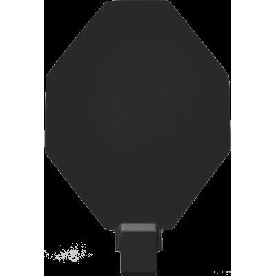 Купить самозатягивающуюся мишень Upper Torso target board, чёрный