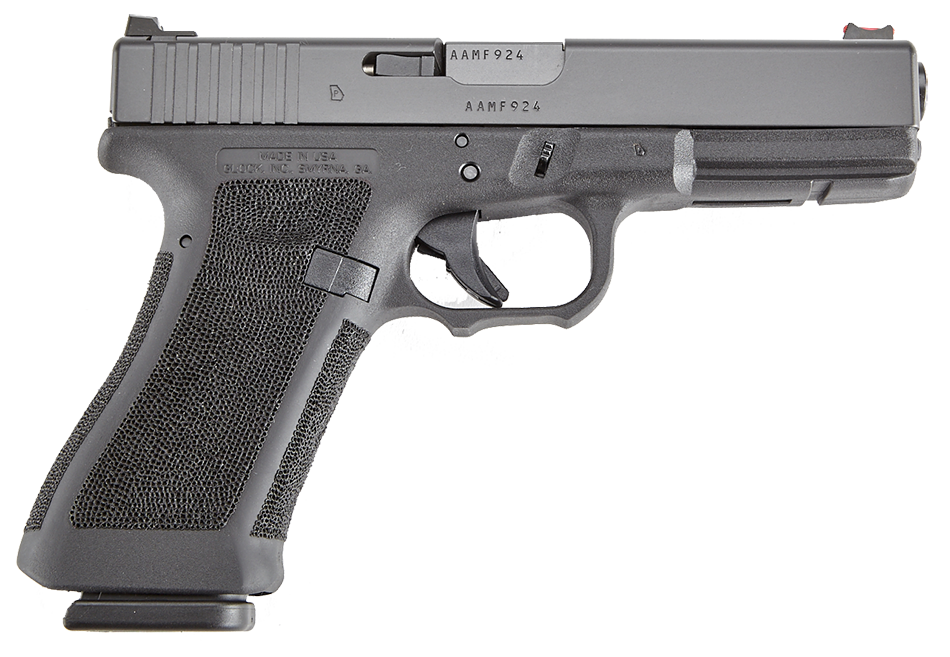 glock 17,glock 22