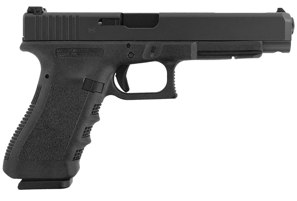 glock 34,glock 35
