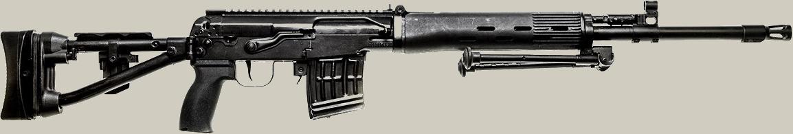 свдм,снайперская винтовка