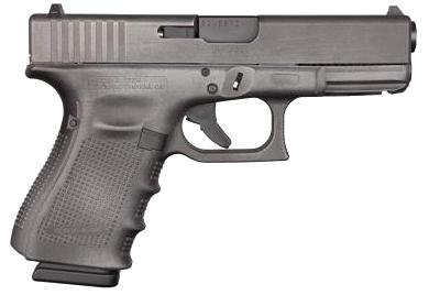 glock 19,glock 23